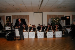 A Dance Event at the Indian Meadows Country Club